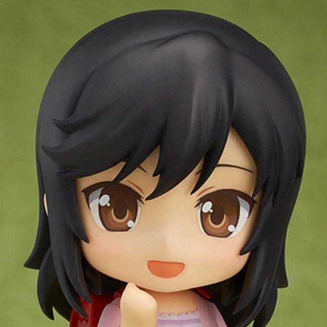 Nendoroid Hotaru Ichijo (Rerelease)