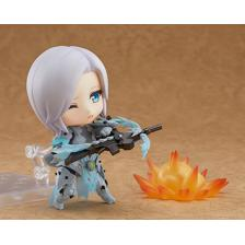Nendoroid Hunter: Female Xeno'jiiva Beta Armor Edition DX Ver.