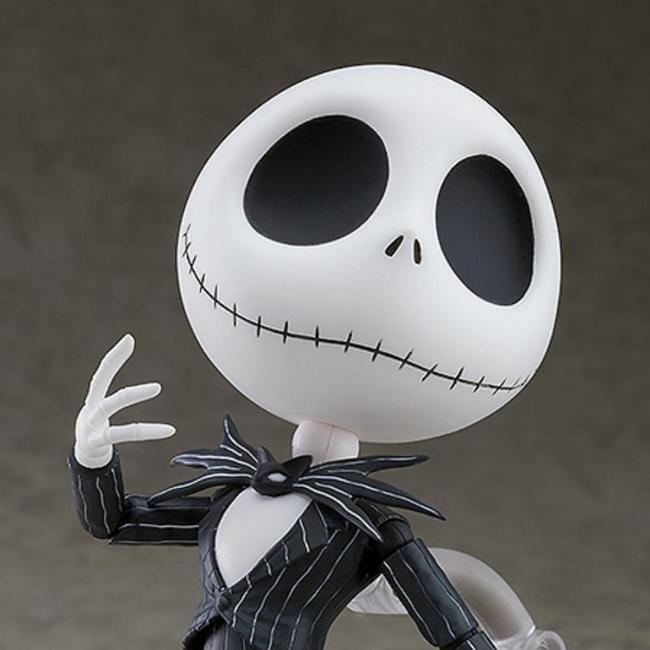 Nendoroid Jack Skellington