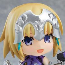 Nendoroid Jeanne d'Arc: Racing Ver.