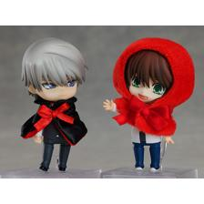 Nendoroid Junjo Romantica Special Set: Little Red Riding Hood and Vampire