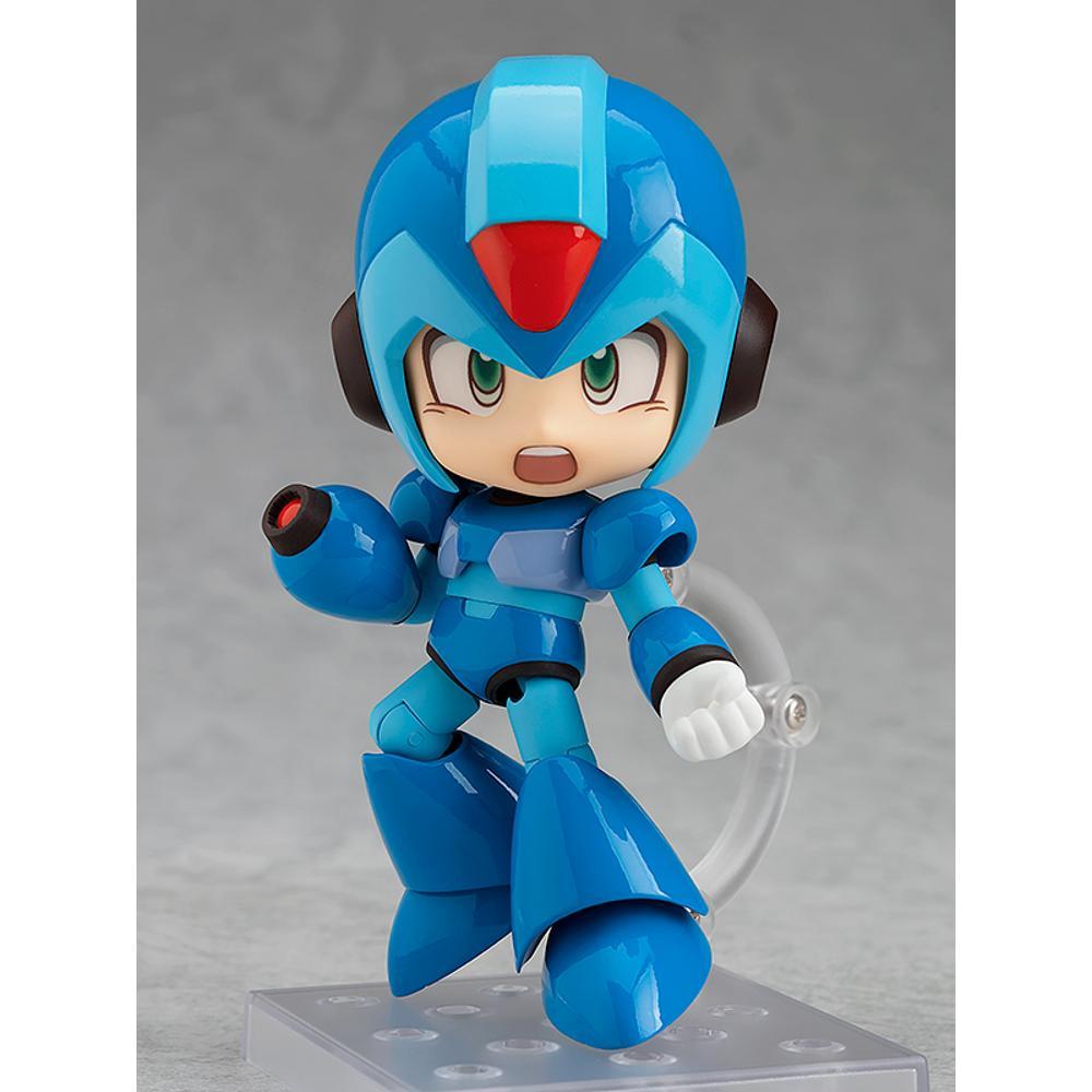 Nendoroid Mega Man X