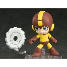 Nendoroid Mega Man: Metal Blade Ver.