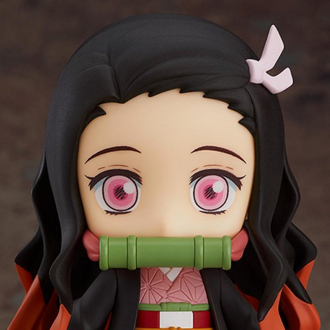 Nendoroid Nezuko Kamado (Rerelease)