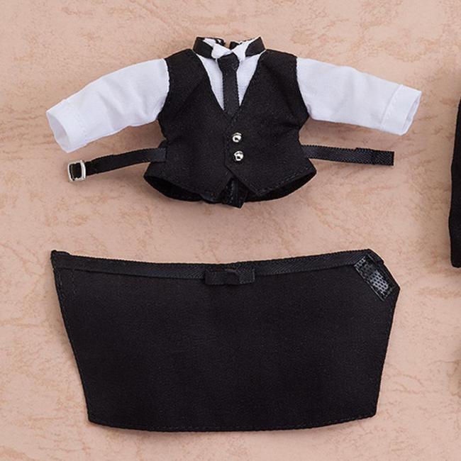 Nendoroid Doll: Outfit Set (Café - Boy) (Rerelease)