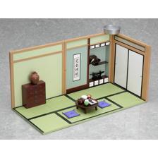 Nendoroid Playset #02: Japanese Life Set A - Dining Set (Rerelease)