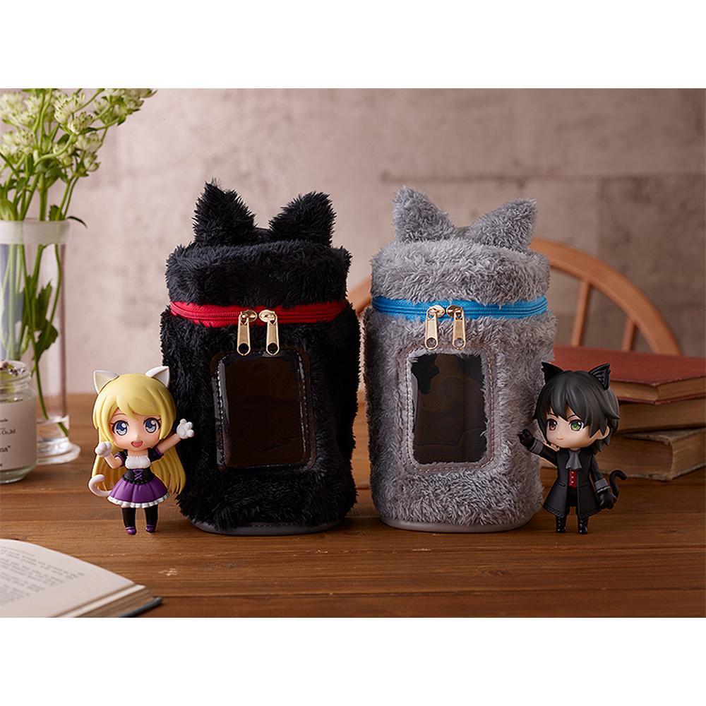 Nendoroid Pouch Neo: Black Cat