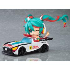 Nendoroid Racing Miku 2016 Ver.
