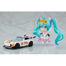 Nendoroid Racing Miku: 2021 Ver.