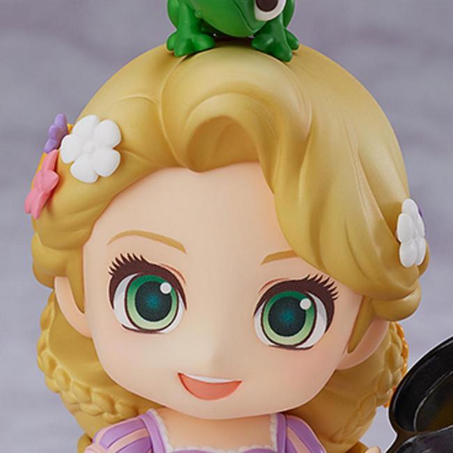 Nendoroid Rapunzel