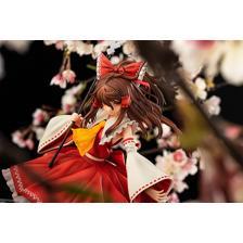 Reimu Hakurei: Genji Asai Ver.
