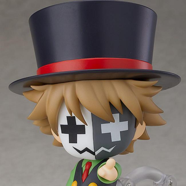Nendoroid Retort