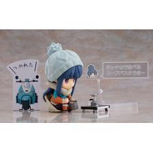 Nendoroid Rin Shima DX Ver.