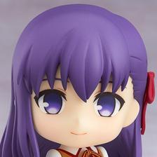Nendoroid Sakura Matou