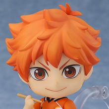 Nendoroid Shoyo Hinata: The New Karasuno Ver.