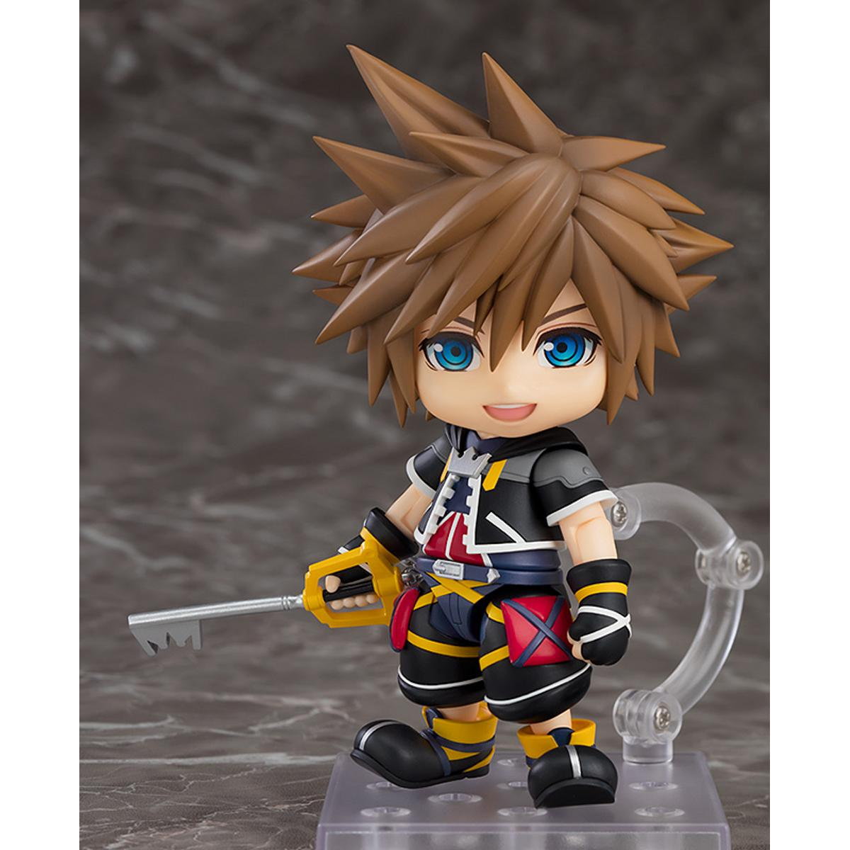 Nendoroid Sora: Kingdom Hearts II Ver.