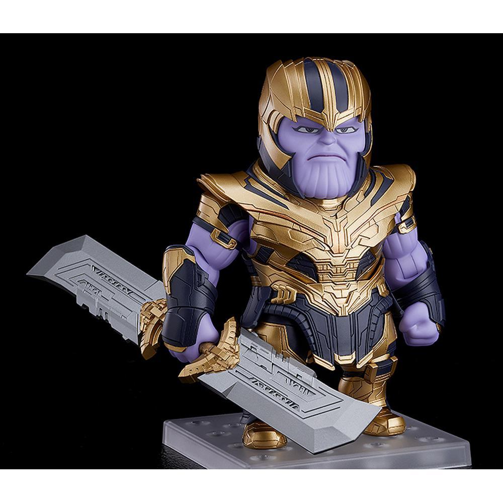 Nendoroid Thanos: Endgame Ver.