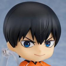Nendoroid Tobio Kageyama: The New Karasuno Ver.