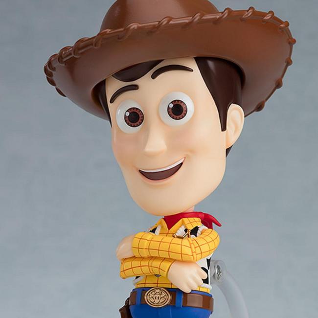 Nendoroid Woody: DX Ver.