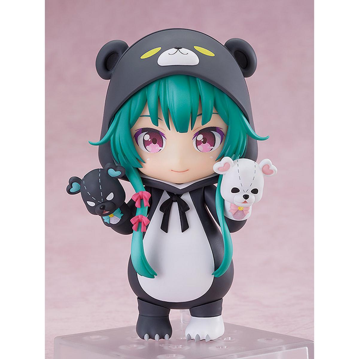 Nendoroid Yuna
