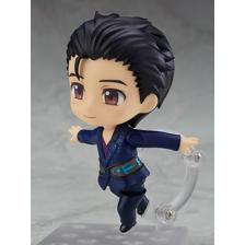 Nendoroid Yuri Katsuki: Free Skating Ver.