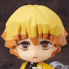 Nendoroid Zenitsu Agatsuma