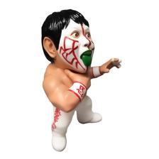 16d Collection 016 The Great Muta (90s White Paint)