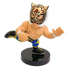 16d Collection 014 The Original Tiger Mask (Satoru Sayama): Legend Ver.