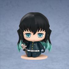 Pocket Maquette: Demon Slayer: Kimetsu no Yaiba 03