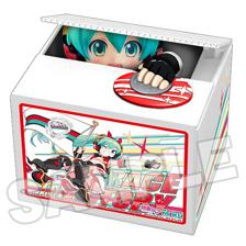 Racing Miku 2020 Ver. Chatting Bank 005
