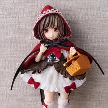 PARDOLL: Little Red Riding Hood