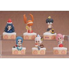 The Legend of Hei Collectible Figures: Happy Birthday!