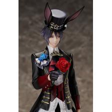 Hajime Mutsuki: Rabbits Kingdom Ver.