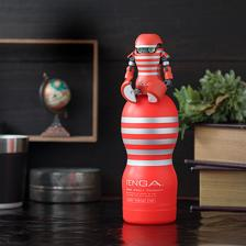 The Pal in Your Pocket! TENGA Robo