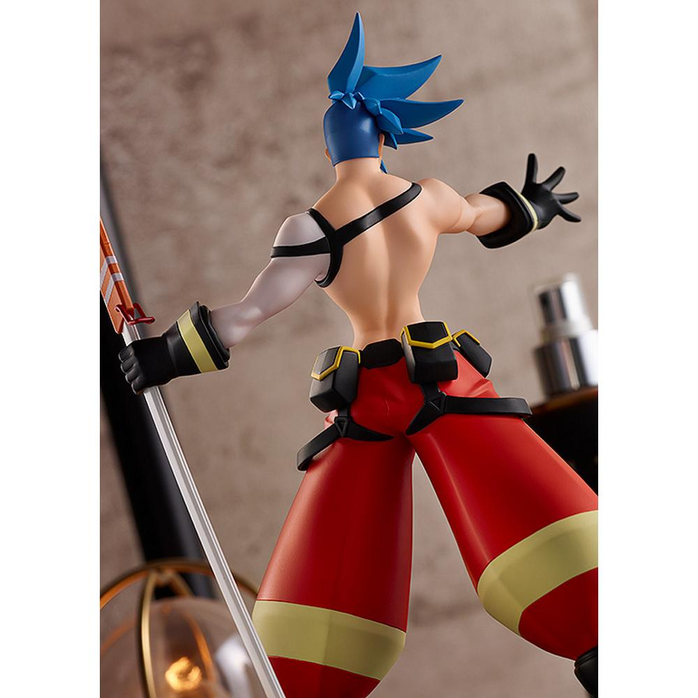 Nendoroid Galo Thymos PRE-ORDER Original Japanese GSC Action Figure PROMARE
