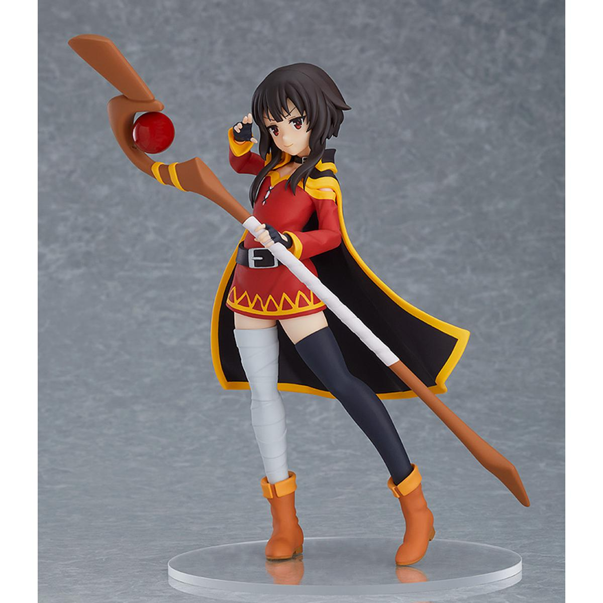 NEW Max Factory POP UP PARADE Megumin Figure Konosuba Japan Anime Pre Sale