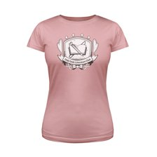 DDLC School Emblem Women's Tee