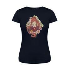 Monika Manga Women's Tee