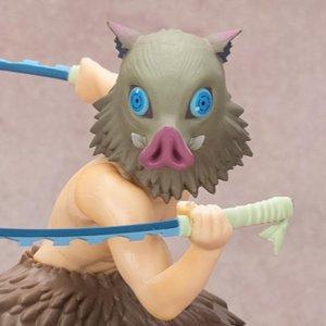 """Demon Slayer: Kimetsu no Yaiba SPM Figure """"Hashibira Inosuke"""""""