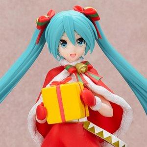 """""""Hatsune Miku"""" Series SPM Figure """"Hatsune Miku"""" Christmas 2019"""