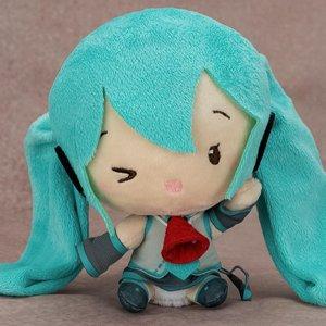 HATSUNE MIKU Cute - Cheering Ver.- B