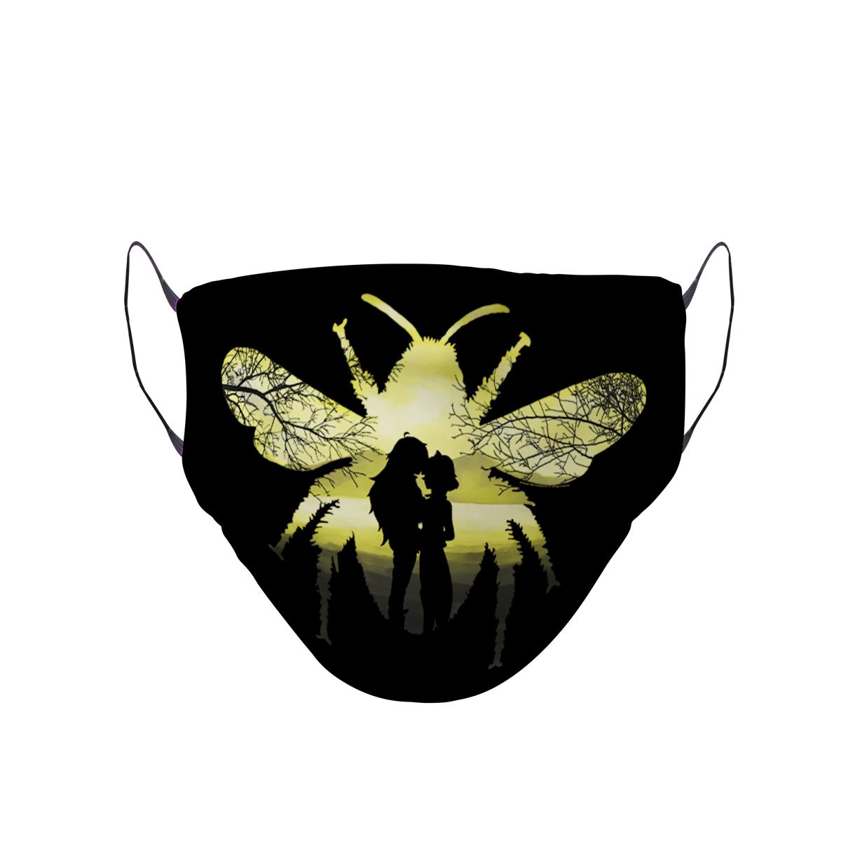 Bumblebee Mask