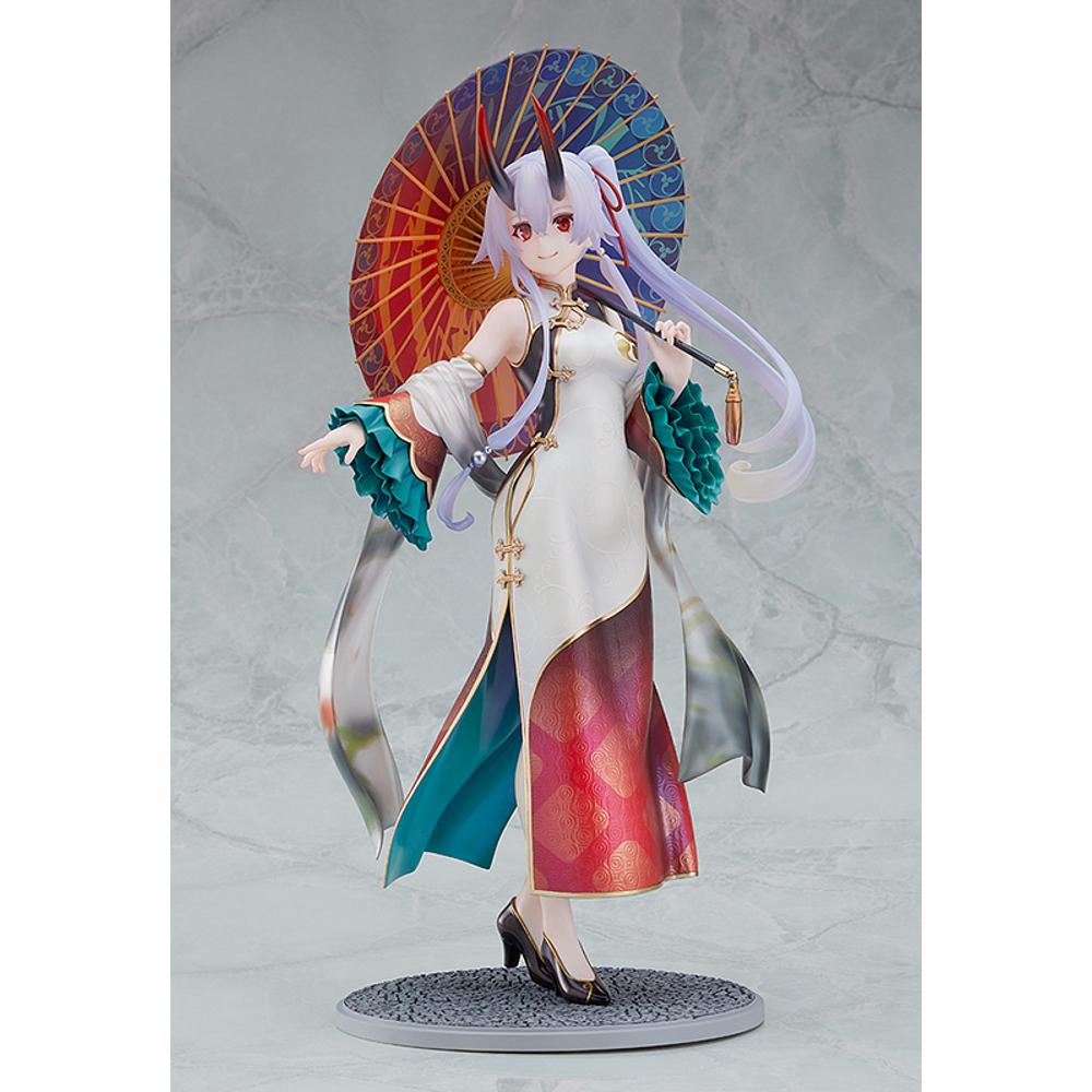 Archer/Tomoe Gozen: Heroic Spirit Traveling Outfit Ver.