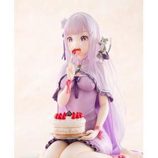 Emilia: Birthday Cake Ver.