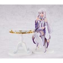 Emilia: Tea Party Ver.