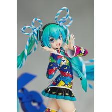Hatsune Miku: MIKU EXPO 5th Anniv. / Lucky☆Orb: UTA X KASOKU Ver.