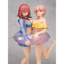 Ichika Nakano & Miku Nakano