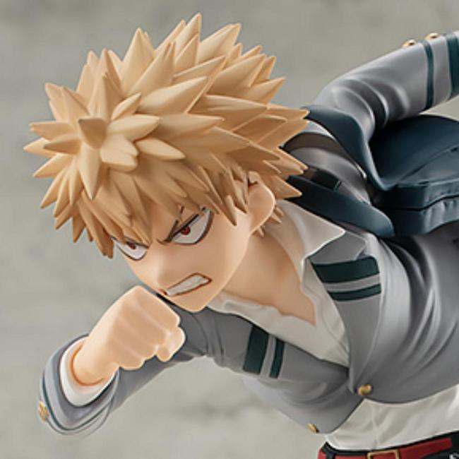 POP UP PARADE Katsuki Bakugo