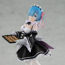 Rem: Tea Party Ver.