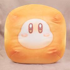 Kirby's Dream Land Pupupu Bakery's Big Bread Plush B Waddle Dee